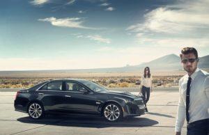 Cadillac-CTS-V6