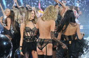 Inside the Victoria's Secret Fashion Show **USA ONLY**