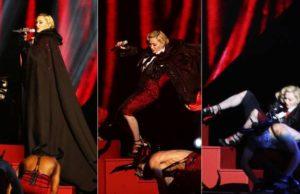 MadonnaBrit-Awards