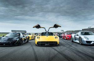 many_supercars